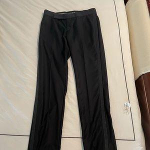100% Authentic Giorgio Armani Tux Pants 50/34